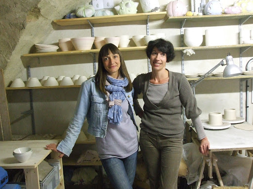 A VISIT TO ST. QUENTIN LA POTERIE