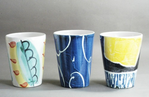 Marshall Colman ceramics 2015