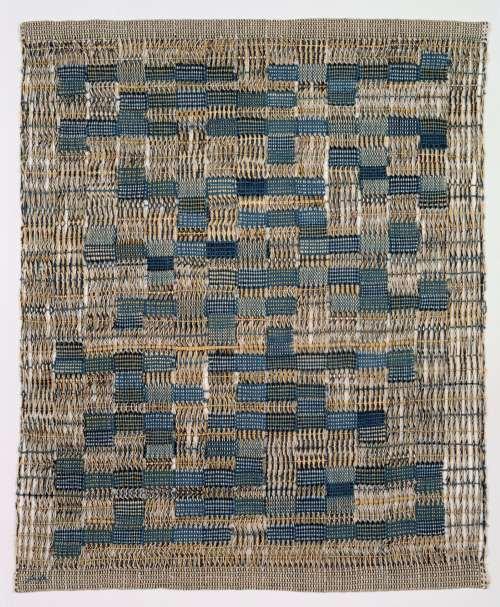 Anni-Albers-Tikal-1958-Cotton-30-x-23-in
