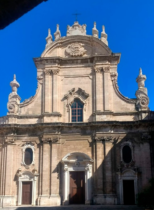 cathedral monopoli