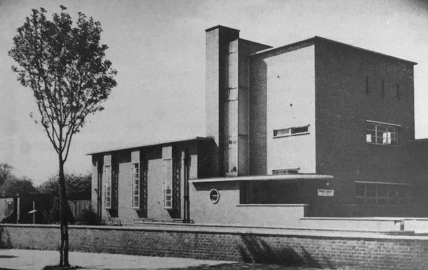 kenton library 1