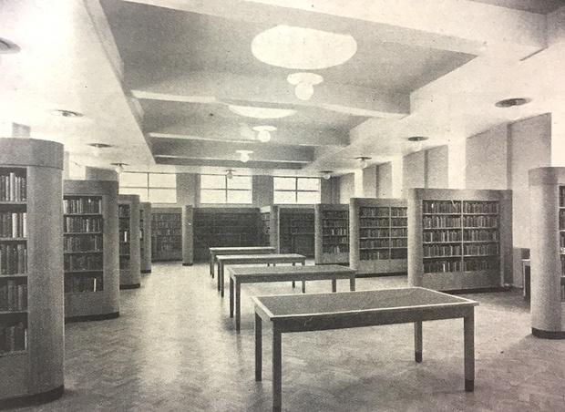 kenton library 2