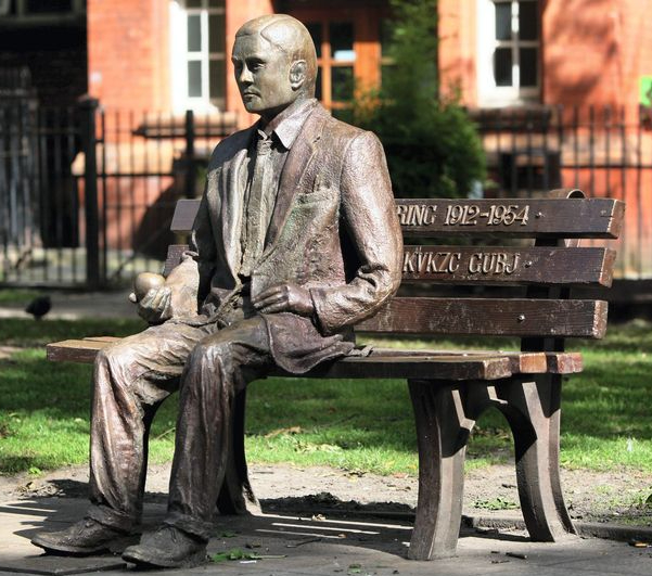 turing manchester